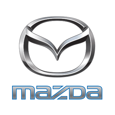 Mazda vehicles